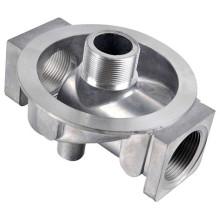 Peças de fundição de precisão de aço inoxidável OEM personalizado