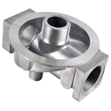 OEM Custom Stainless Steel Precision Casting Parts