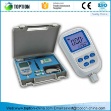 China metal ph conductivity meter