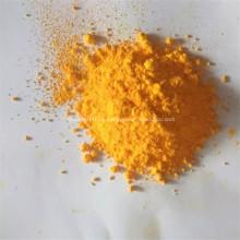Средний желтый свинцовый хромат желтый