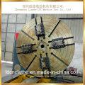 Preço horizontal horizontal convencional de venda quente da máquina do torno de C61400