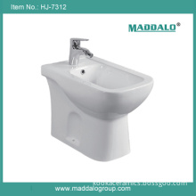 Cheap Price Good Quality Simple Btahroom Bidet for Women Use (HJ-7312)
