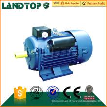 Motor elétrico pequeno da CA da fase monofásica de TOPS YC