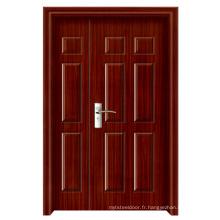 Porte intérieure en PVC (FXSN-A-1010)