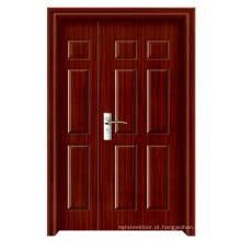 Porta Interior em PVC (FXSN-A-1010)