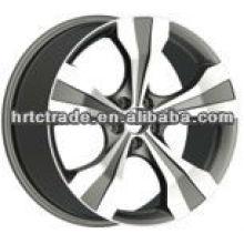 20 polegadas bonito cromo esporte replica rodas para nissan