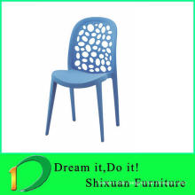 Plastic living room chairs home furiture
