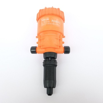 CE  Chemical Fertilizer Injector Dosing Pumps