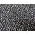 Crushed Velvet Accordion Pleated Fabric