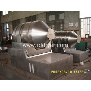 Polyethylene Plastic Mixing Machine