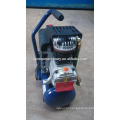 6/8L 1HP 0.75KW small size piston air compressor