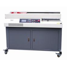 60F automatische drahtlose Klebstoff-Bindemaschine