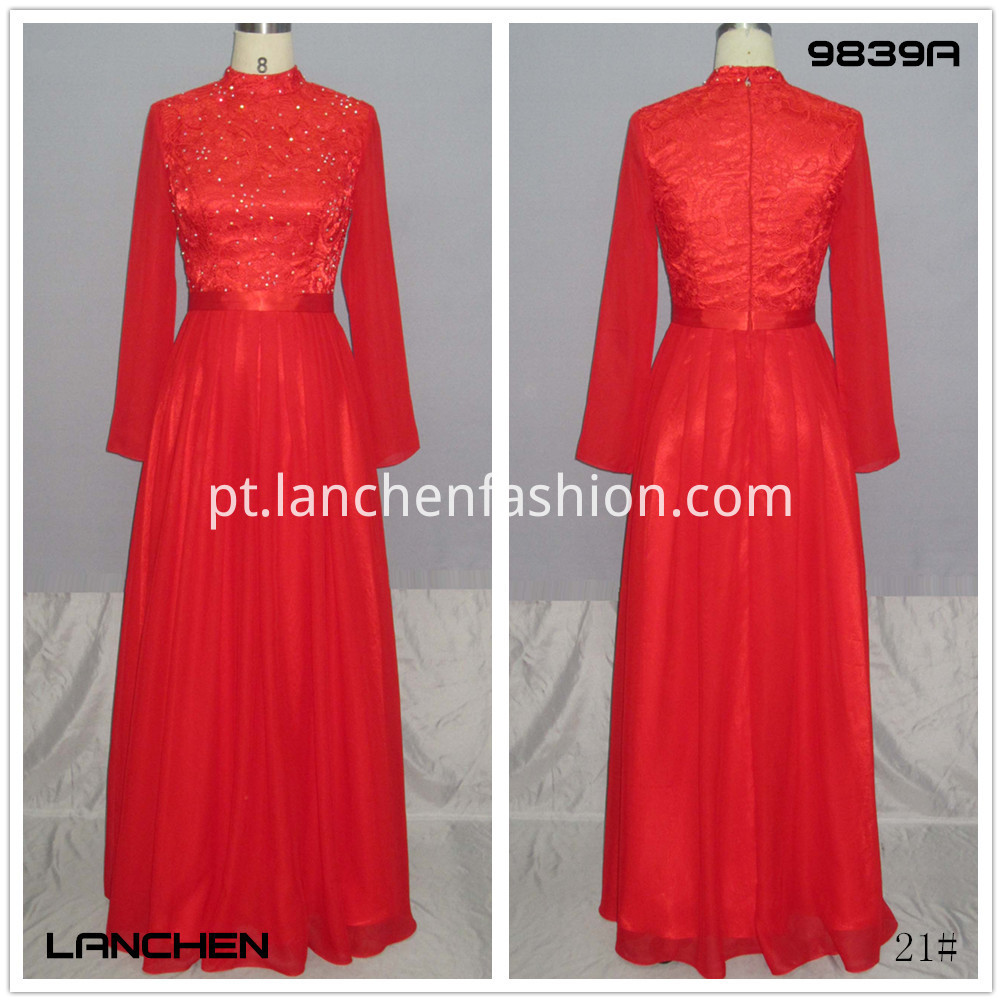 Women's Dresses Chinese Style