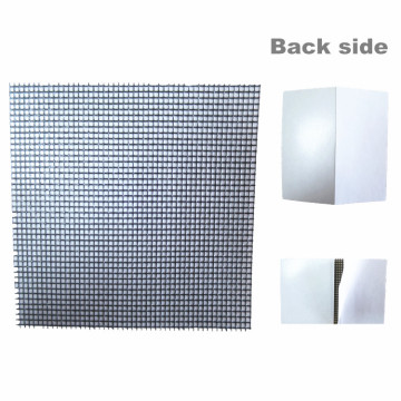 Professional High Quality for Offer Insect Screen Accessories,Roller Shutter Accessory,Extrusion Aluminum Profile Accessory From China Manufacturer Self Sticking Fiberglass Screen Repair Patches supply to Uruguay Exporter