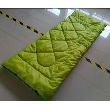 Square travel sleeping bags