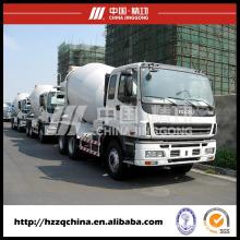 Maquinaria de hormigón, camión bomba de hormigón (HZZ525GJB) en venta