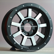 17X9 18X9 6x150 offroad alloy wheels