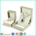 Customise Luxury Necklace Boxes Paper