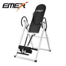 factory low price Used for Gravity Therapy Inversion Table home bodybuilding indoor body stretching equipment machine supply to Papua New Guinea Exporter