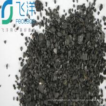 98% de dureza garantia de qualidade coco carvão ativado