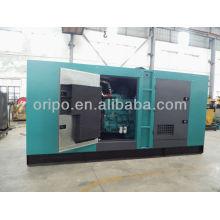 Guangdong fabricante silencioso Geradores 300KVA industrial à venda
