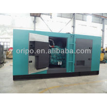 Гуандун производитель молчать промышленных генераторов 300KVA для продажи