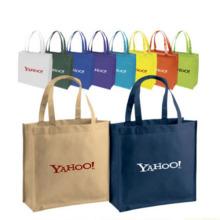 프로 모션 에코 쇼핑백 사용자 지정