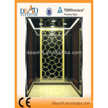 High Quality Machine Room Passenger Elevator