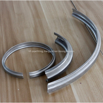V Band Clamps rollformer machine bending machine