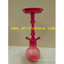 Top Quality Wholesale Zinc Nargile Smoking Pipe Shisha Hookah