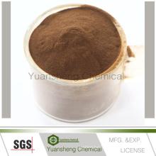 Auxiliaires de bronzage aux cuirs Lignosulfonate de sodium