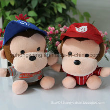 Wholesale New Style Kid′s Plush Toy, Stuffed Toy