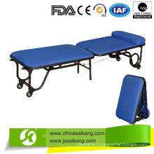 L'hôpital confortable de haute qualité accompagne les chaises pliantes en métal (CE / FDA / ISO)