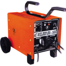Dual Voltage AC Arc Transformer Welder with Ce (BX1-200C/250C)