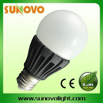 2013 factory samsung chip smd5630 led bulb