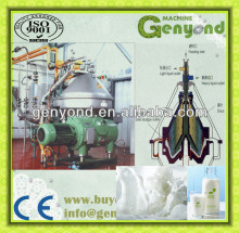 milk centrifuge separator