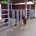cheap price galvanized horse fence panel for sale