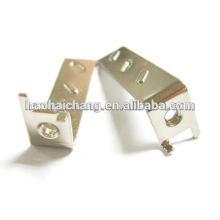 Ranco K59 Termostato de metales de alta precisión que sella el soporte de metal del ángulo de parte