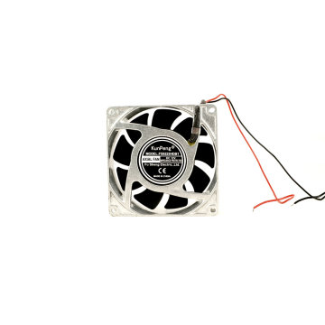 92x92x25mm 12 Volt DC Cooling Fan