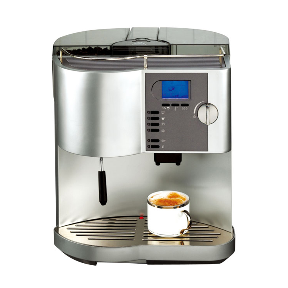 cafe machine