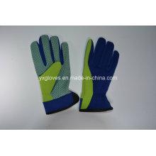Перчатка для перчаток-перчаток-перчаток из ПВХ-перчаток-перчаток-дешевая перчатка