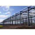 Prefabricated Steel Structure Metal Warehouse Building Material Maldives