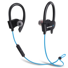 Renewable Design for for Wireless Earphones Sport Bluetooth Wireless Headset Stereo Earphones supply to Virgin Islands (British) Factories