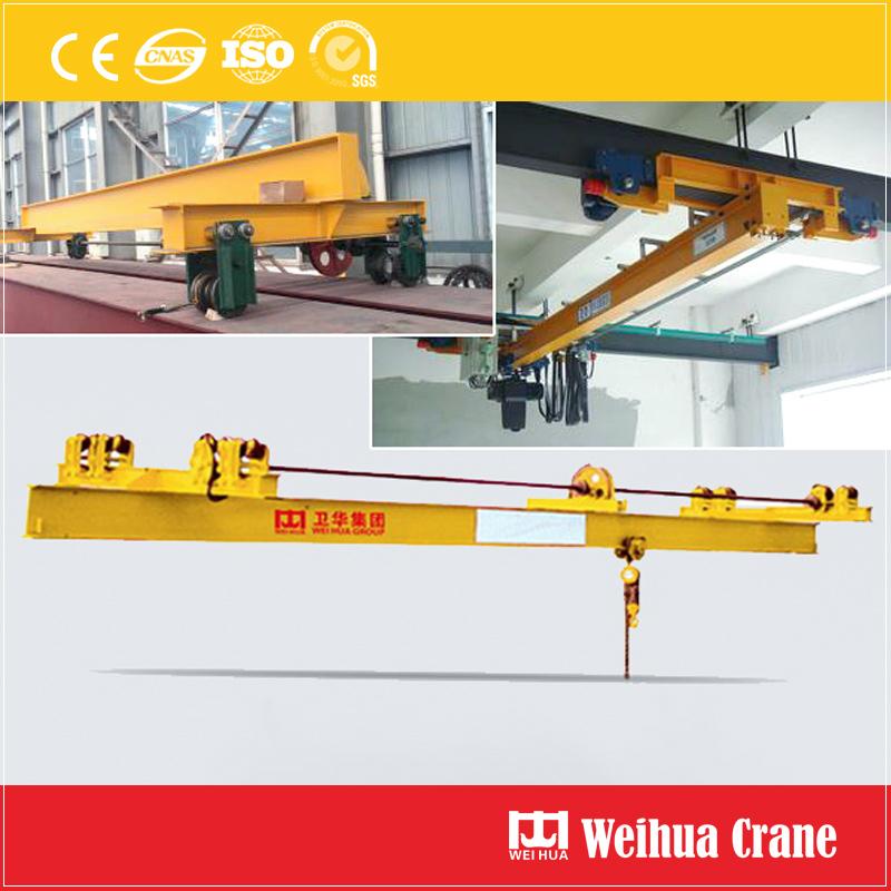 Manual Suspension Cranes