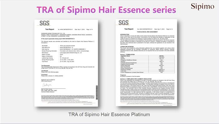 hair growth serum for hair loss organic