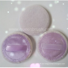 Hautpflege Baumwolle Make-up Kosmetik Puder Puff