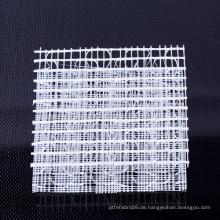 Fiberglas verstärken Baustoff, Fiberglas Wand, Fiberglas Brisk, 3D Fibergalss Stricken Stoff.