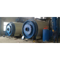 car tire pyrolysis to fuel machine