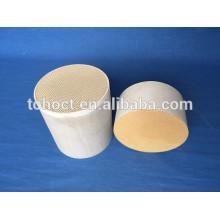 DOC / SCR panal de cerámica