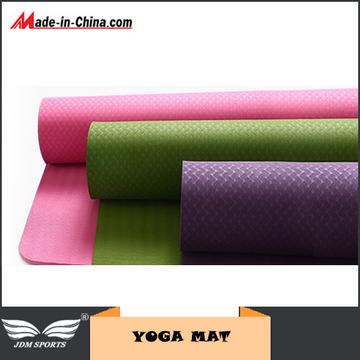 NBR Fitness High Density Exercise Yoga Pilates Mat